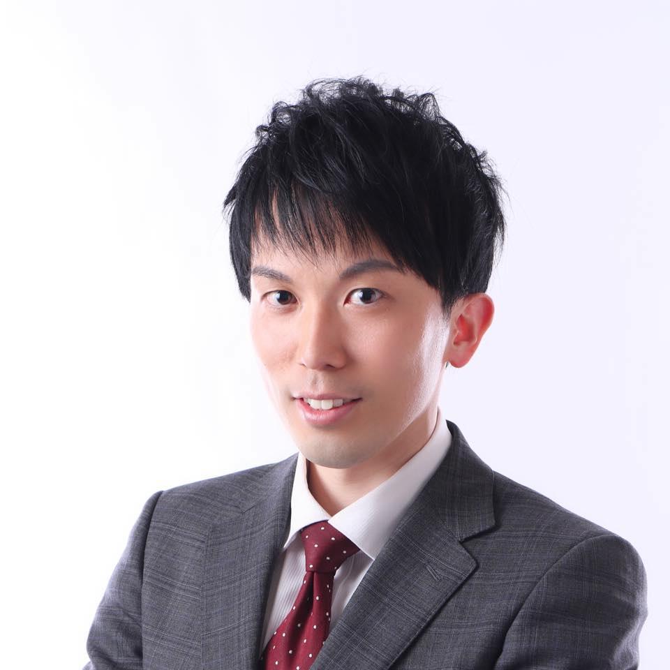 司法書士・不動産鑑定士<br>内田 裕樹(うちだ ひろき)